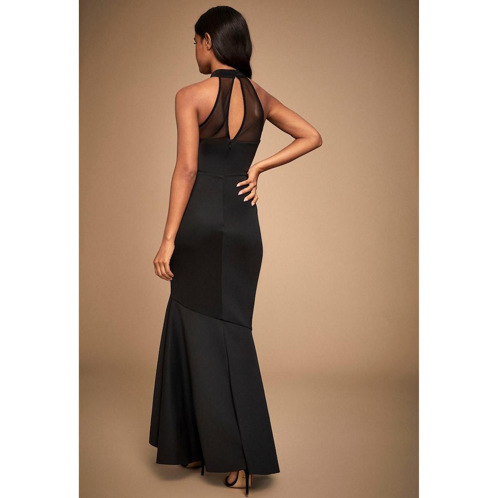 LIPSY Abendkleid, mit Volants - NEUE KOLLEKTION
