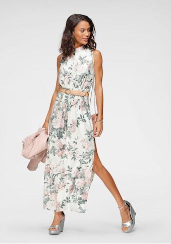 Melrose Maxikleid, mit elegantem Blumen-Print kaufen