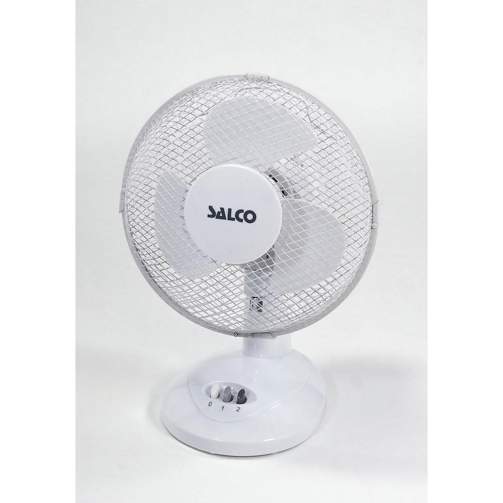 SALCO Tischventilator »STT-23.1«