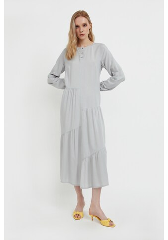 Finn Flare Jerseykleid, in Maxilänge kaufen