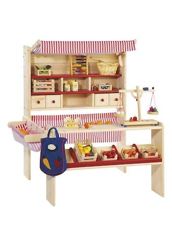 """Pinolino® Kaufladen """"Marktstand Lucy"""" kaufen"""