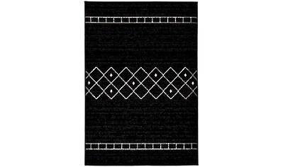 Teppich, »Medusa 1770«, Sehrazat, rechteckig, Höhe 9 mm, maschinell gewebt kaufen