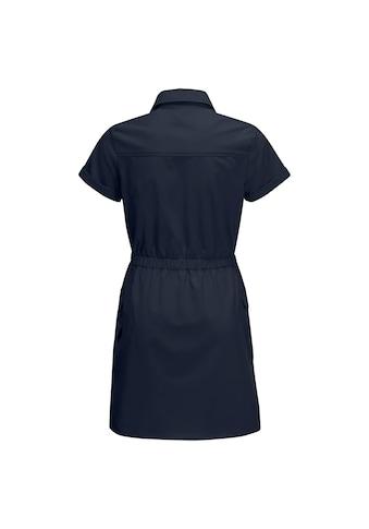 Jack Wolfskin Sommerkleid »TREASURE HUNTER DRESS GIRLS« kaufen