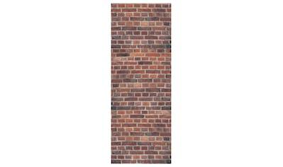 Baukulit VOX Verkleidungspaneel »Red Brick«, 3D Effekt, rot kaufen