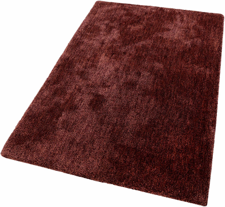 Hochflor-Teppich Relaxx Esprit rechteckig Höhe 25 mm maschinell getuftet Preisvergleich