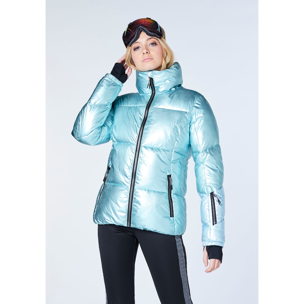 Chiemsee Skijacke