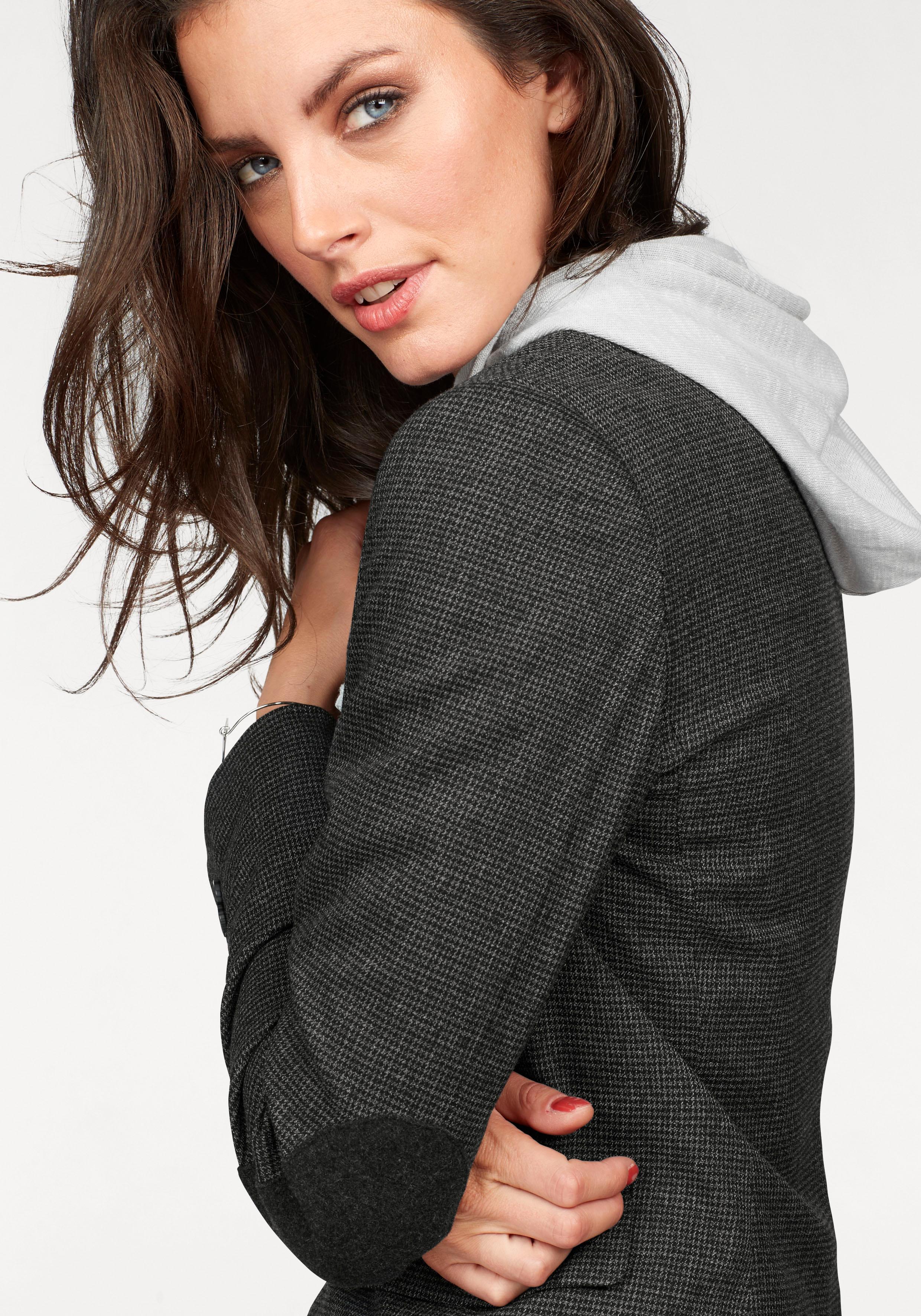 Aniston CASUAL Jackenblazer   Bekleidung > Blazer > Jackenblazer   Aniston Casual