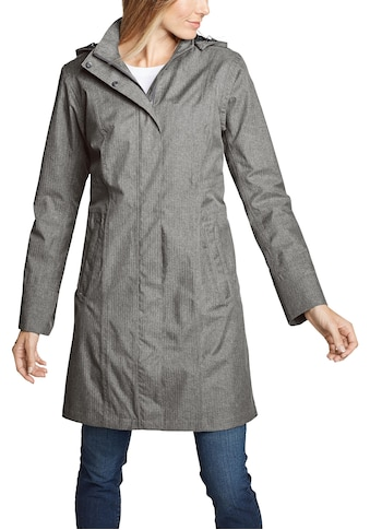 Eddie Bauer Trenchcoat, Girl on the go kaufen