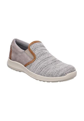 Jomos Slip-On Sneaker »Campus«, mit Gummizug kaufen