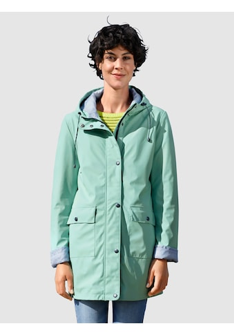 Dress In Regenjacke, mit Kapuze kaufen