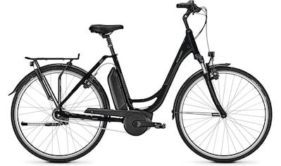 Raleigh E - Bike »Jersey Plus«, 7 Gang Shimano Nabenschaltung, Mittelmotor 250 W kaufen