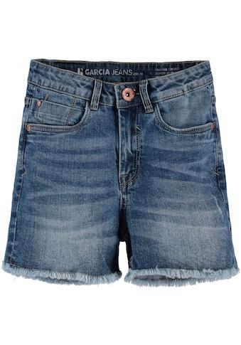 Garcia Jeansshorts »513 RIANNA SHORT« kaufen