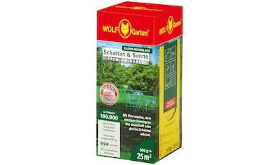 WOLF-Garten Rasensamen »LP 25 PREMIUM Schatten und Sonne« kaufen
