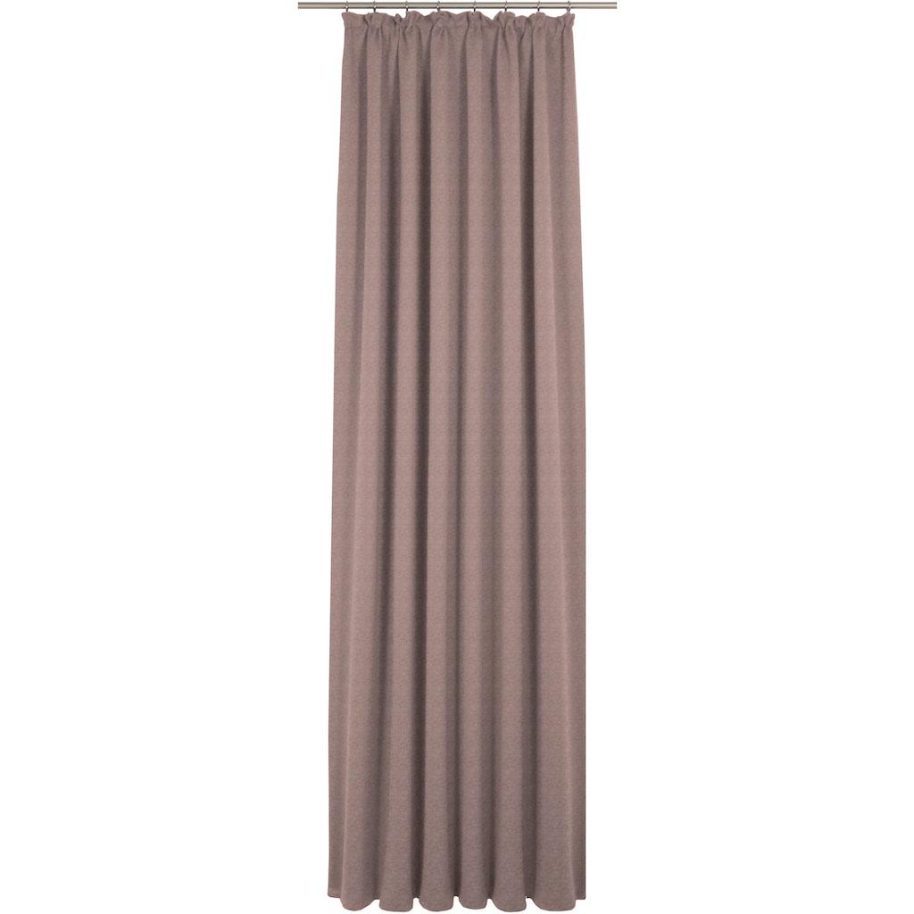 Wirth Vorhang »Torbole«