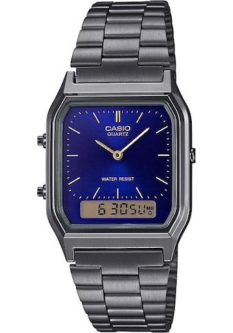CASIO VINTAGE Chronograph »AQ-230EGG-2AEF« kaufen