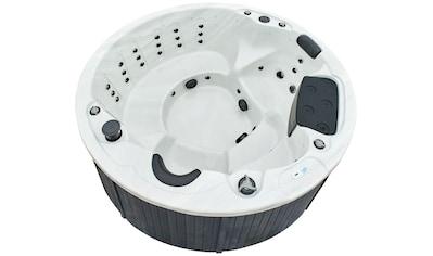 American Spa Whirlpool »Alaska«, Ø 203 cm kaufen