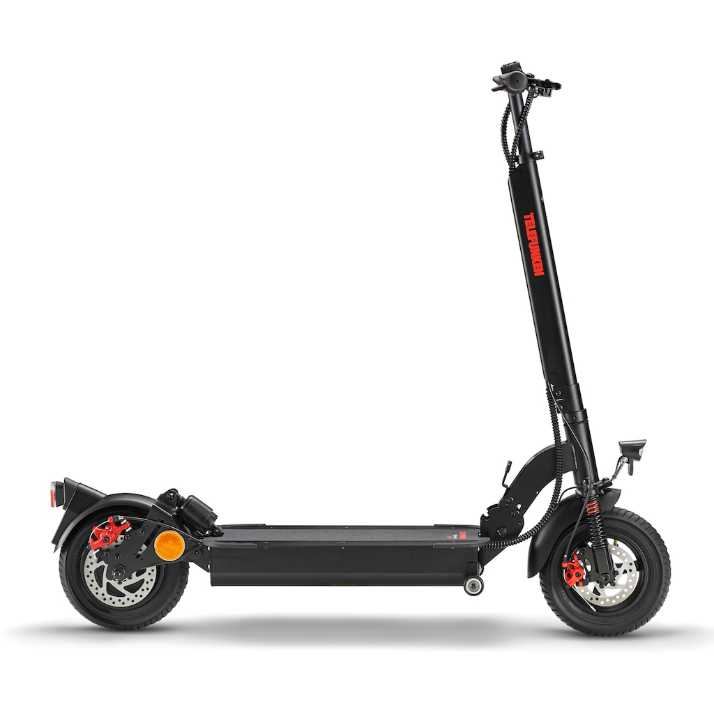 Telefunken E-Scooter »Synergie S950«