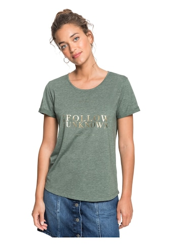 Roxy T - Shirt »Call It Dreaming« kaufen