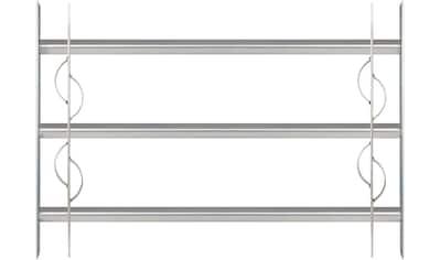 GAH Alberts Fensterschutzgitter »Secorino Style«, BxH: 70-105x45 cm kaufen