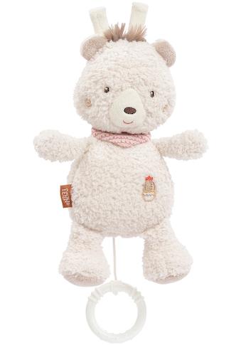 Fehn Spieluhr »Peru Bär« kaufen