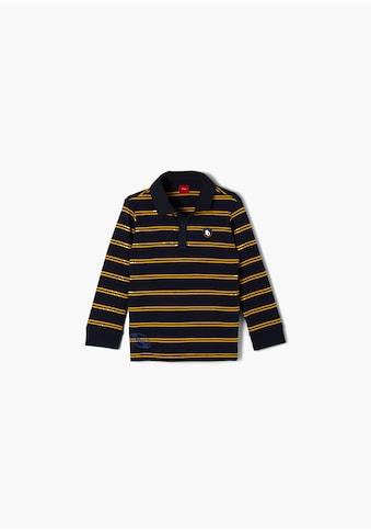 s.Oliver Poloshirt kaufen