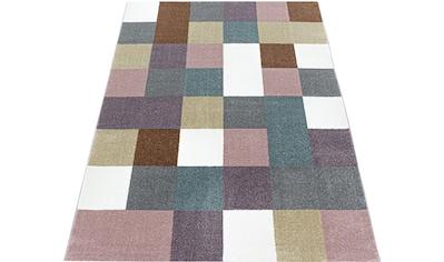 Ayyildiz Teppich »FUNNY 2109«, rechteckig, 11 mm Höhe, Wohnzimmer, Kinderzimmer kaufen