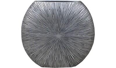 Franz Müller Flechtwaren Dekovase »Magna«, Höhe ca. 50 cm kaufen