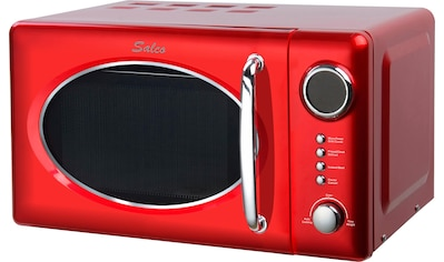 SALCO, Mikrowelle »SRM - 20.5G«, Grill kaufen