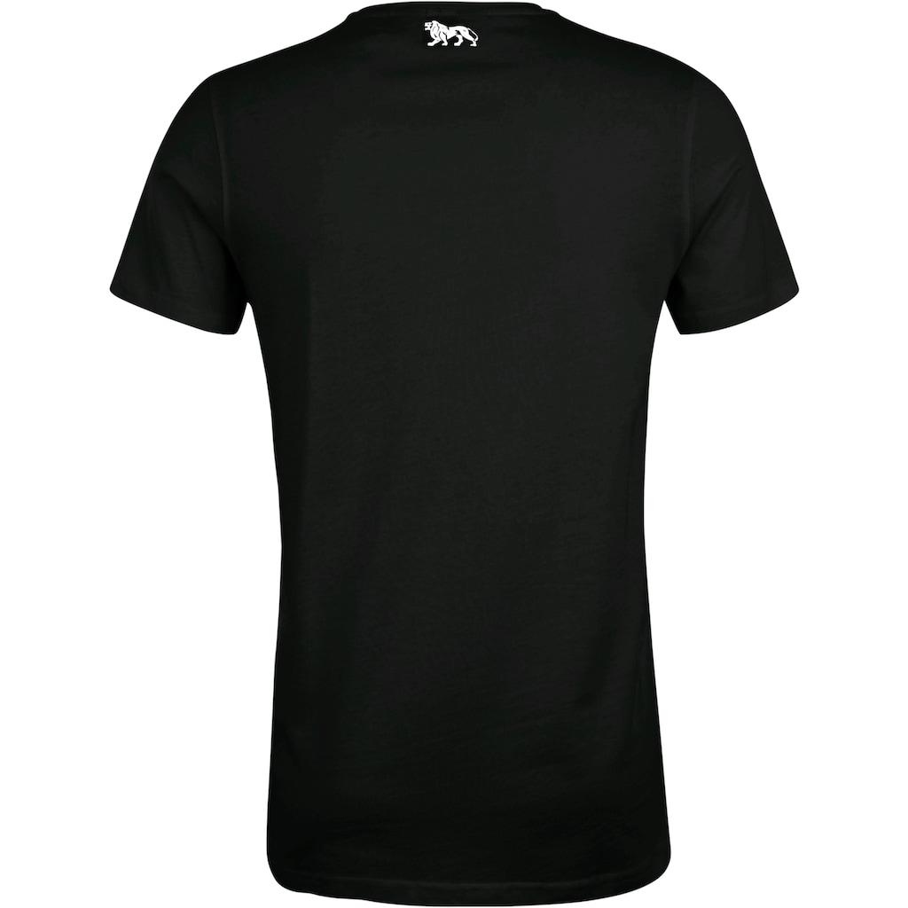 Lonsdale T-Shirt »CREATON«