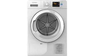 Indesit Wärmepumpentrockner »YT M11 92 RX DE« kaufen