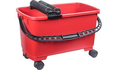 Connex Putzeimer »COX790701«, Fliesenrollenwasch-Set kaufen