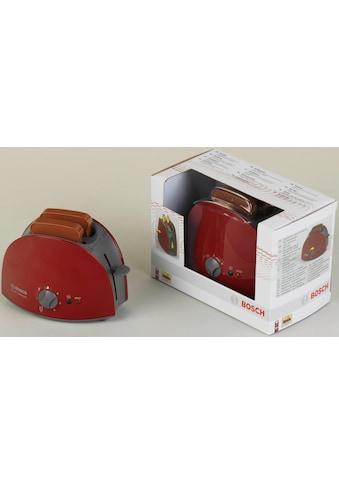 """Klein Kinder - Toaster """"Bosch Toaster"""" kaufen"""