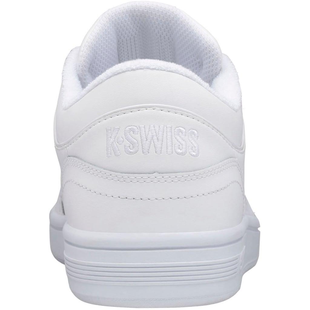 K-Swiss Sneaker »North Court M«