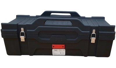 GT UNION Topcase »Nordic«, 100x37x51 cm (L/B/H), Kunststoff kaufen