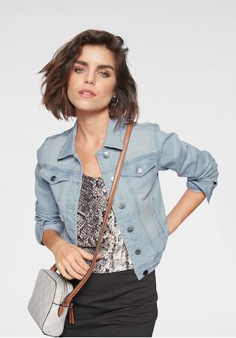 Tamaris Jeansjacke kaufen