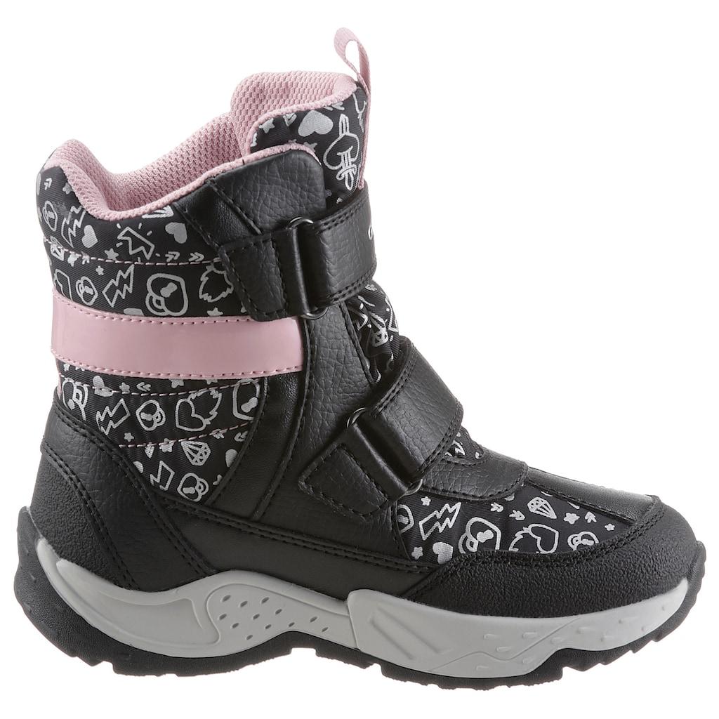 Geox Kids Winterboots »J Sentiero Girl B«, mit TEX-Ausstattung