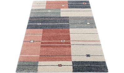 Teppich, »CASTLE MODENA«, OCI DIE TEPPICHMARKE, rechteckig, Höhe 20 mm, maschinell gewebt kaufen