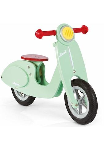 Janod Laufrad »Scooter Mint« kaufen