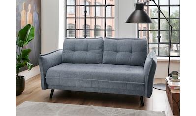 Places of Style 2,5-Sitzer »Jonah«, mit komfortabler Armlehn-Verstellung kaufen