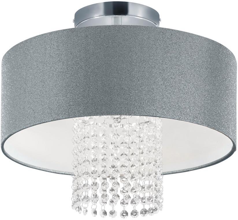 TRIO Leuchten Deckenleuchte KING, E14, Deckenlampe