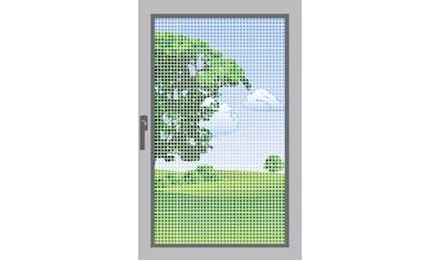 WINDHAGER Insektenschutzgitter BxH: 120x250 cm kaufen