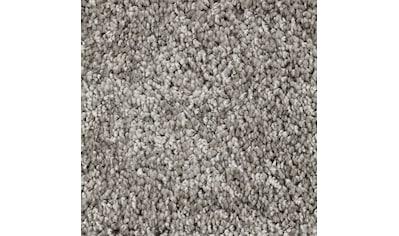 Bodenmeister Teppichboden »Hochflor Velours«, rechteckig, 14 mm Höhe, Meterware, Breite 400/500 cm, uni, schallschluckend kaufen