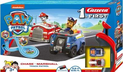 """Carrera® Autorennbahn """"Carrera® First  -  Paw Patrol"""", (Streckenlänge 2,9 m), (Set) kaufen"""