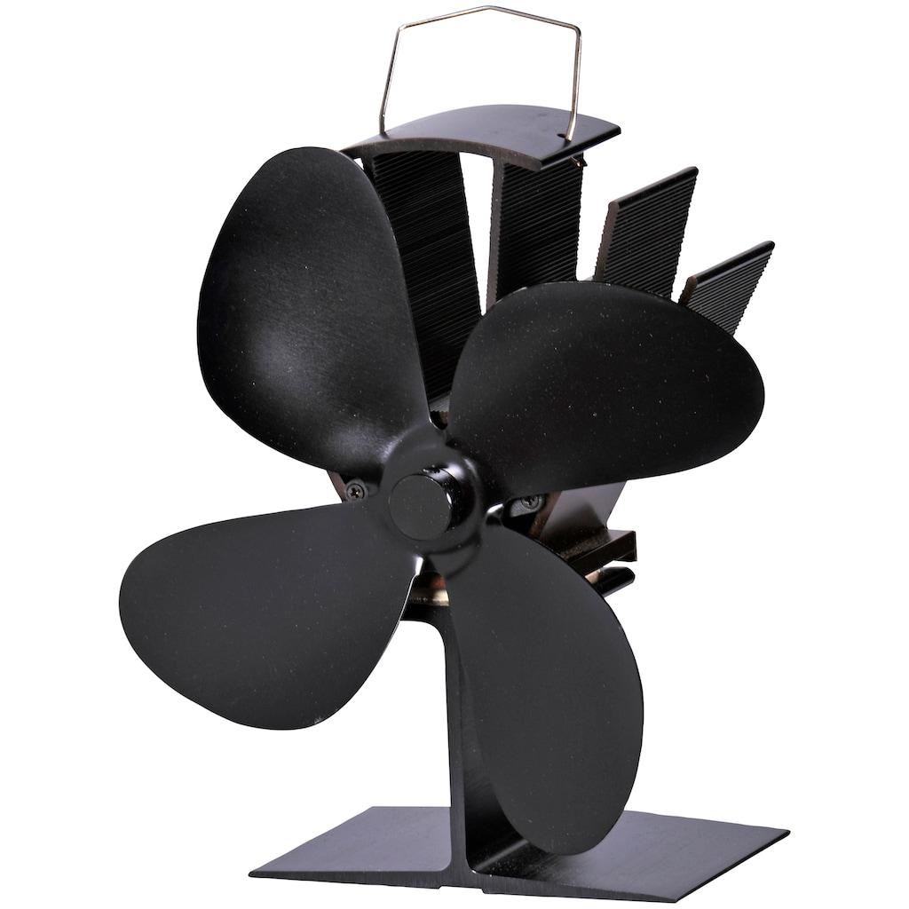 Firefix Kaminventilator »wärmebetrieben«, für Kaminöfen