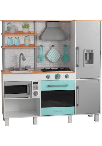 KidKraft® Spielküche »Gourmet Chef-Spielküche«, mit EZ Kraft Assembly™ kaufen