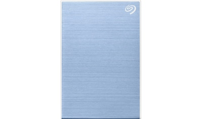 Seagate externe HDD-Festplatte »One Touch Portable Drive 4TB - Light Blue«, Inklusive... kaufen