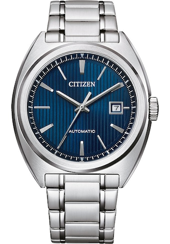 Citizen Automatikuhr »NJ0100-71L« kaufen