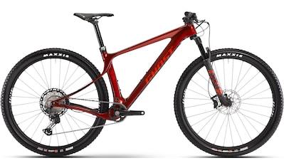Ghost Mountainbike »Lector SF LC Advanced«, 12 Gang, Shimano, XT Schaltwerk,... kaufen
