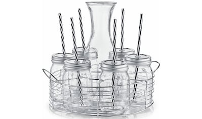 Zeller Present Gläser - Set (7 - tlg.) kaufen