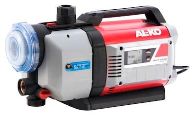 AL-KO Hauswasserwerk »HWA 4500 Comfort«, 4.500 l/h max. Fördermenge kaufen